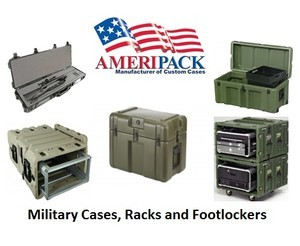 Ameripack for Military Cases and Footlockers-Image
