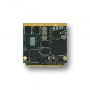 Computer on Module with Intel® Atom™ -Image