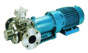 Blackmer® SMVP Series Sliding Vane Pumps-Image
