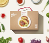 Convenience food doesn't mean fast food anymore.-Image