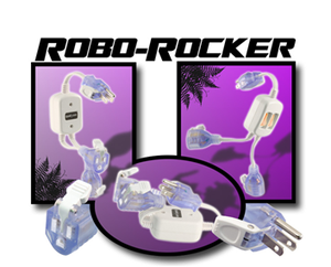 Robo-Rocker Electric Device -Image