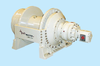 Pullmaster Model M75 Planetary Hydraulic Winch-Image