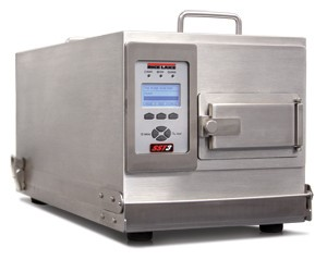 The SURVIVOR® SST3® Washdown Label Printer-Image