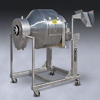 Mini Mixer for Lab, Pilot Plant, Small Batches-Image