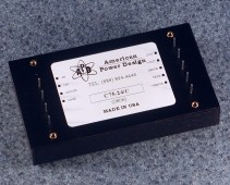 30 WATTS DC/DC Converter for Industrial Use-Image