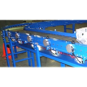 24-Volt DC Conveyor Option-Image