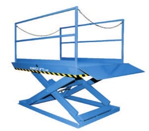 Complete Line Lift Tables, Dock and Scissor Lifts-Image