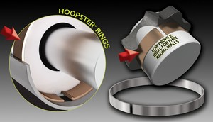 New Hoopster Retaining Rings -Image
