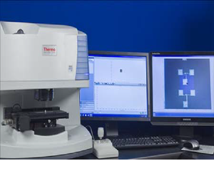 Nicolet iN10 MX Scanning FTIR Microscope-Image