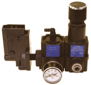 Modular Precision Regulator Systems-Image
