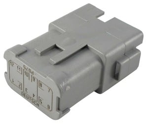 DEUTSCH DT Series P075 Bussed Feedback Receptacle-Image
