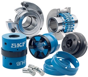 Couplings... Standard/Customized-Image