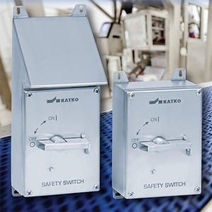 Altech's New UL IP66 Stainless Steel Enclosure-Image