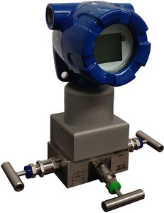 QVT-SV Transmitter: Accurate Airflow Measurement -Image