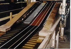 NERAK Custom Conveyor Belts Designed/Fabricated-Image