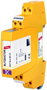 Lightning & Surge Arresters - Blitzductor® XT-Image