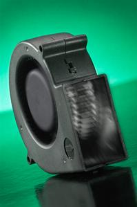 DC Blower 97mm x 33mm with 22 CFM-Image