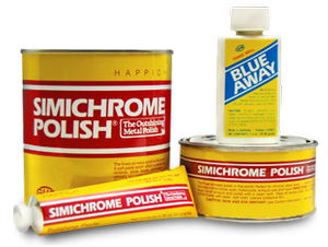 What can Simichrome be used on?-Image