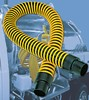 YellowJack Pumper Sanitation Hose-Image