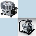 JUN-AIR quiet compressor-Image
