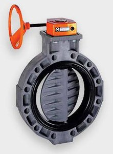 BY Series Butterfly Valves-Image