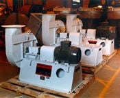 Industrial Surgeless Centrifugal Blowers-Image