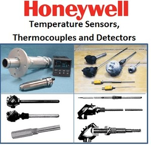 Honeywell's line of Temperature Sensors-Image
