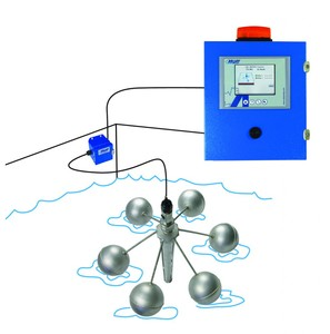 Floating Oil Thickness Monitor-Image