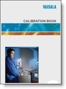 Download the Vaisala Calibration eBook-Image