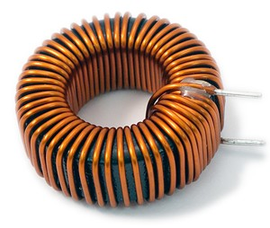 PFC Inductors...custom to your specifications-Image