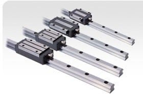 Profile Linear Rail Guides-Image