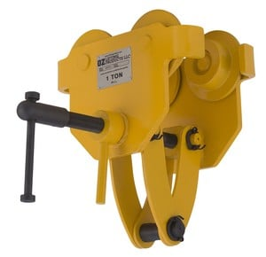 Trolley Clamp Combo ,Ease ,Versatility and Safety-Image