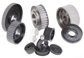 Timing Belt Pulleys-Image
