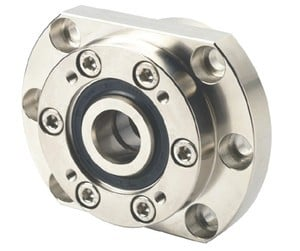GMT BALL SCREW SUPPORT UNIT GWEF17N-DF-Image