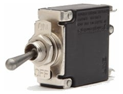 Carling Technologies MS-Series Circuit Breaker-Image