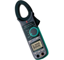 CAT. IV Digital Clamp Meter-Image