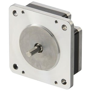 New Flat and TS Geared PKP Series Stepper Motors-Image