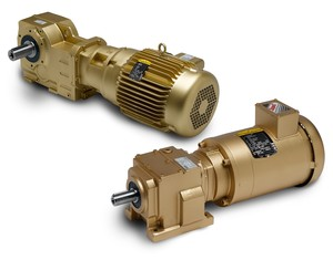 Quantis Gold Gear Motor Delivers Energy Savings-Image