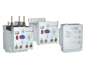 New Electronic Overload Relay Helps Ease Downtime-Image