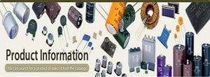Request a Sample Capacitor-Image