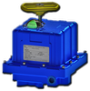 Electric Rotary Actuators - M Series-Image