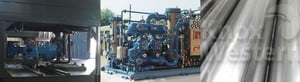 CNG Compressors by Knox Western -Image