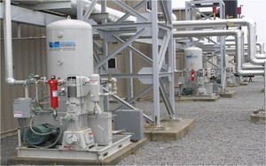 Custom Gas Compression Systems -Image