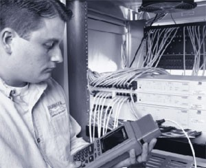 Patch Cables and Cords-Image