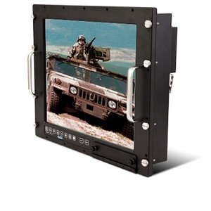 Standalone/Mountable LCD Monitor-Image