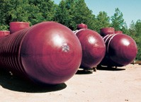 Chemical / Leachate Storage Tanks-Image