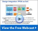 Webcast: 3 Reasons to Use FPGAs in Industrial Apps-Image