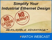 Simplify Your Industrial Ethernet Designs-Image