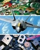 Custom Washers $ Stampings for Aerospace Industry-Image