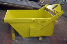 Phillips Group Automatic Dump Buckets-Image